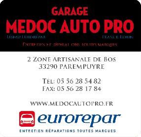 logo MEDOC AUTO PRO