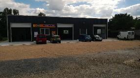 Sarl Garage Savignac Vayrac
