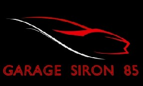 GARAGE SIRON 85 Commequiers