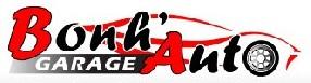 logo Bonh'AUTO