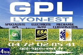 logo GPL LYON EST